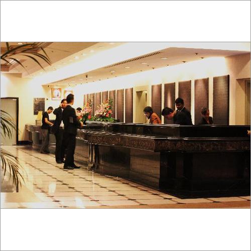 Facility & Hospitality Services