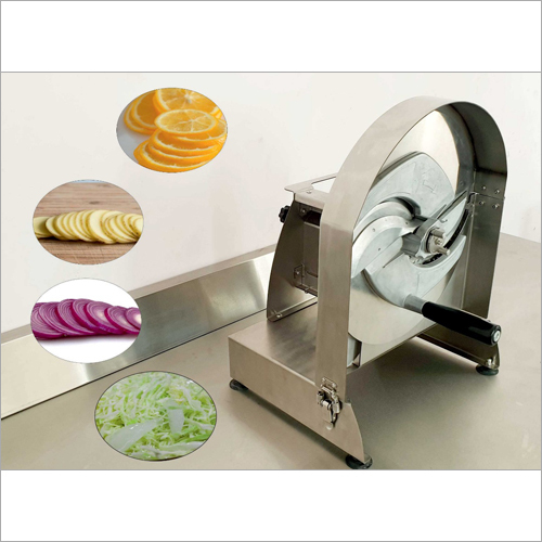 Multi Function Vegetable Slicer And Cutter