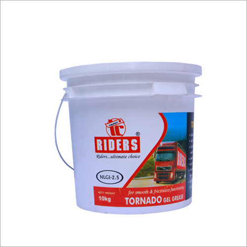 Tornado Gel Grease