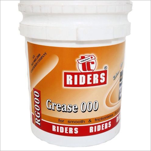 Riders Grease 000