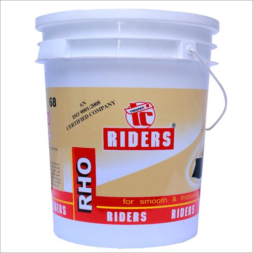 Riders Hydraulic Oil