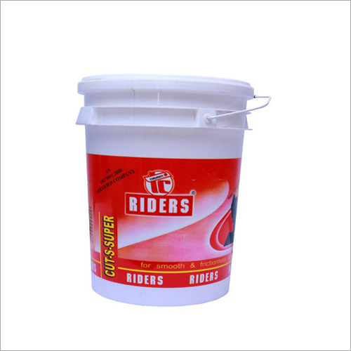 Rider Cut S-Super Cutting Oil