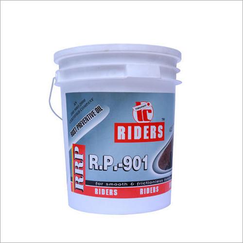 RP 901 Rust Prevention Oil