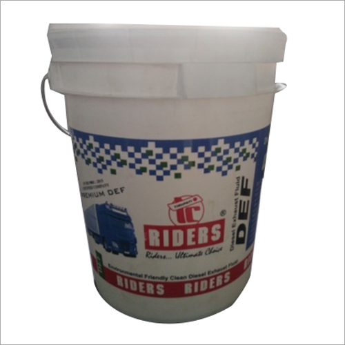 Industrial Diesel Exhaust Fluid Oil
