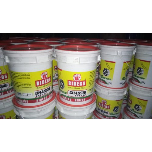 Industrial Chassis Supreme Grease