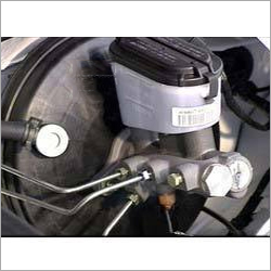 Industrial Brake Fluid