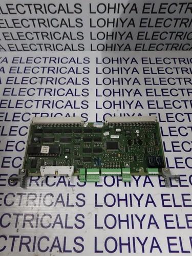 SIEMENS PCB CARD