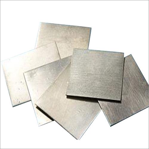 Industrial Nickel Cathode Sheet