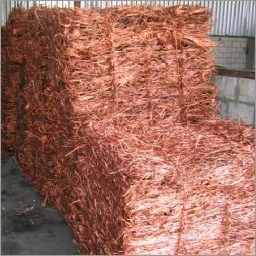 Pure Copper Wire Scrap