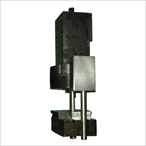 Tracer Head Assembly for Wheel Lathe