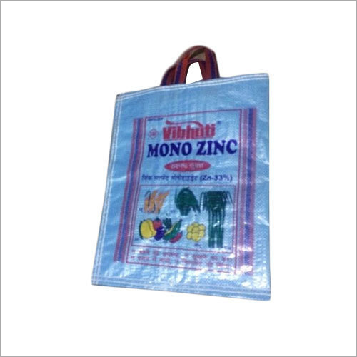 Customized PP Woven Bag