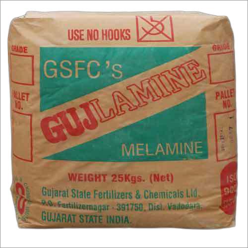 Melamine Crystal Powder