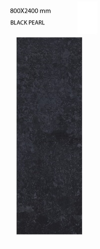 Black Artificial Granite