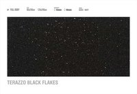 Flakes Artificial Granite