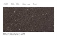 Brown Artificial Granite