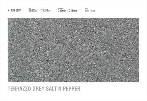 Grey Artificial Granite