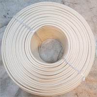 Flexible Copper Ropes Bare & Insulated