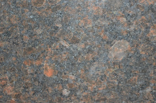 Coffee Brown Granite