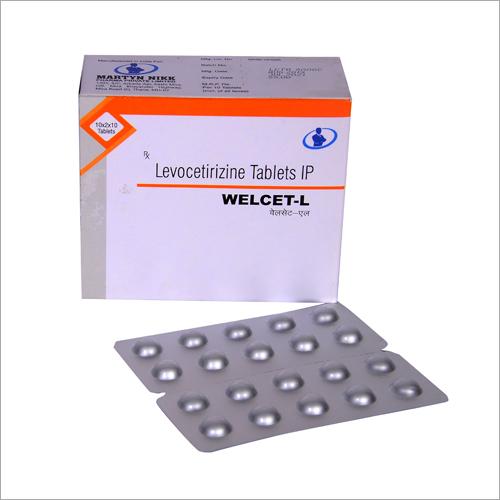 Welcet-L Tablet