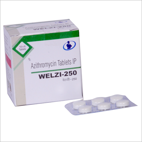 Welzi-250 Tablet