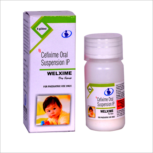 Welxime Dry Syrup