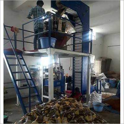 Jaggery Powder Packing Machine