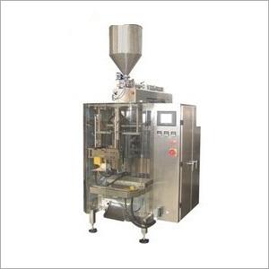Plastic Granules Packing Machine
