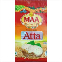 Atta Laminated Packaging Pouch