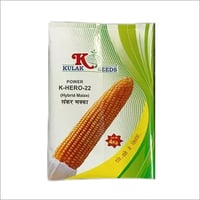 Seeds Laminated Packaging Pouch