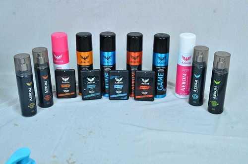 Deodorant Manufacturer