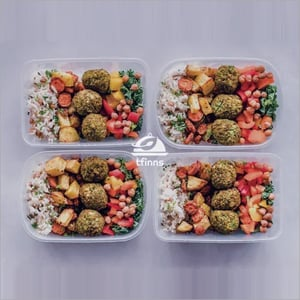 Healthy Food Thali Delivery Services