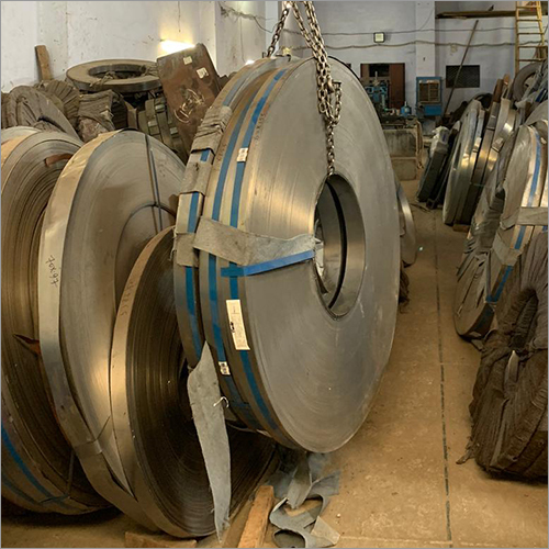 Steel CR Strip Coils