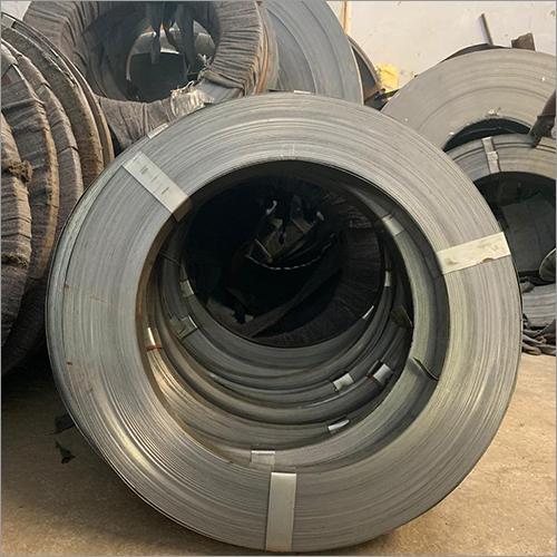 Steel GA Coated Coils
