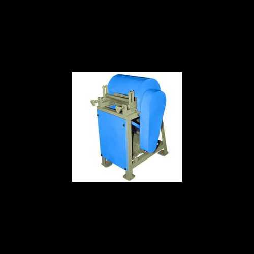 Bannana fiber extraction machine