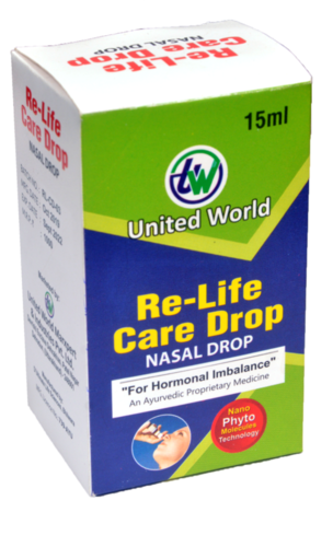 Re-Life Care Drop
