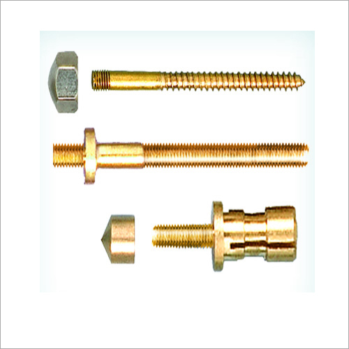 Brass Sanitary And Marble Fixations