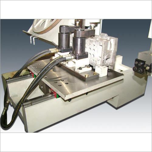 Riser Cutting Machine