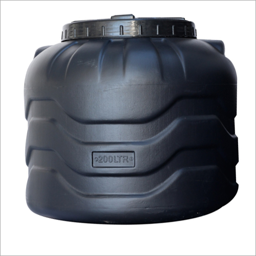 Water Tank - 3 Layer