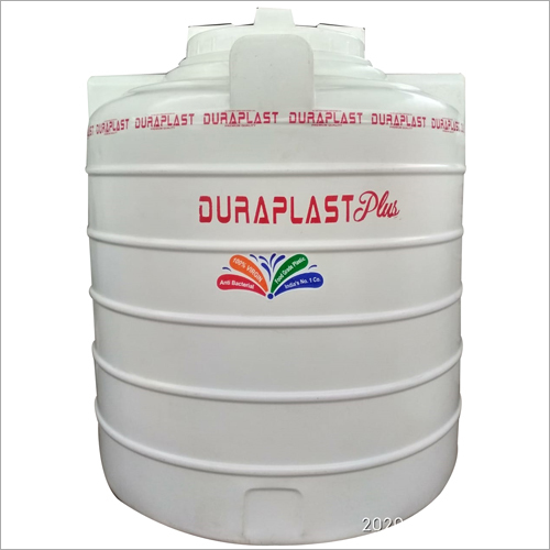 Water Tank - 4 Layer Puff