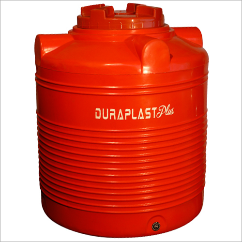 Water Tank - 5 Layer Puff