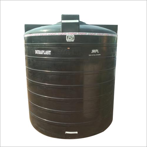 Duraplast ISI Water Tank