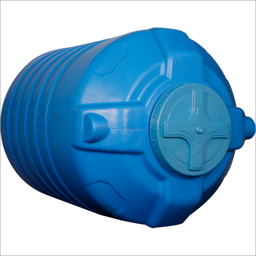 Blow Mold Storage Tank