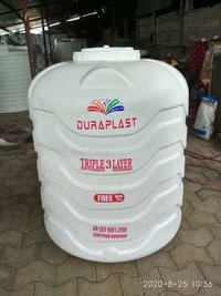 Blow Mold Water Storage Tank
