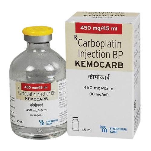 Kemocarb Injection 450mg/45ml