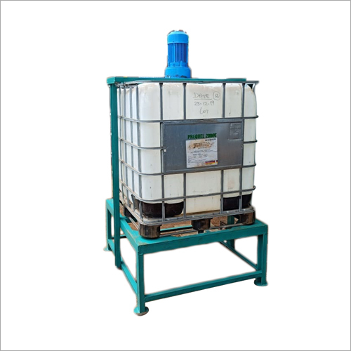 Over Head Motor Chemical Mixing Stirrer