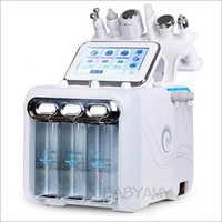 H202 Hydra Facial Machine