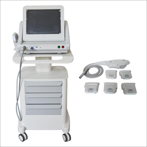 HiFu Manual Treatment Machine