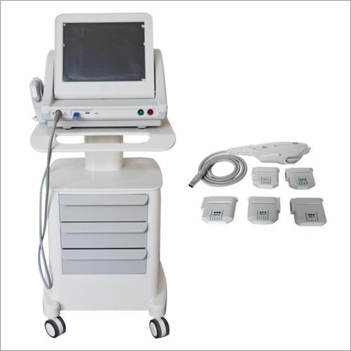 HiFu Manual Treatment Machine