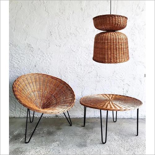 Cane Fancy Chair
