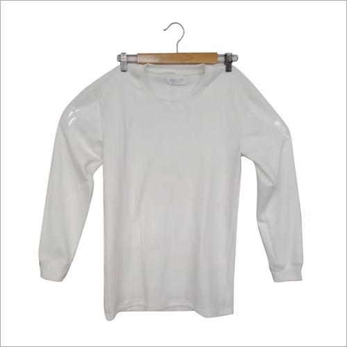 Mens Thermal Wear T-Shirt